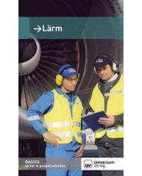 Broschüre Lärm - Basics sicher & gesund arbeiten
