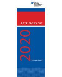 Datenjahrbuch Betriebswacht 2020