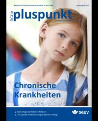Zeitschrift Chronische Krankheiten - DGUV Pluspunkt