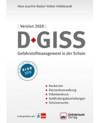 CD-ROM D-GISS 2020