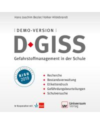 D-Giss Demo Version