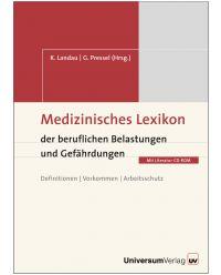 Buch Medizinisches Lexikon der beruflichen Belastung und Gefährdung