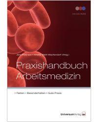 Buch mit CD-ROM Praxishandbuch Arbeitsmedizin