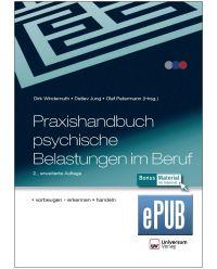 Download Dokument epub Praxishandbuch psychische Belastung im Beruf - vorbeugen, erkennen, handeln
