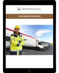 Download Dokument Download Dorkument Ladungssicherung - Unterweisung interaktiv