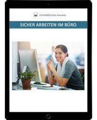 Download Dokument sicher Arbeiten im Büro