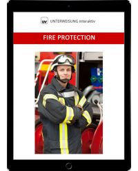 Download Dokument Fire protection Unterweisung interaktiv