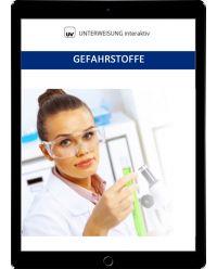 Download Dokument Gefahrenstoffe Unterweisung interaktiv