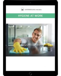 Hygiene at Work: Unterweisung interaktiv - Download
