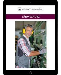 Download Dokument Lärmschutz - Unterweisung interaktiv