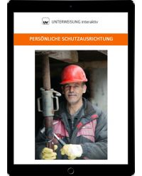 Download Dokument Personliche Schutzausrüstung - Unterweisung interaktiv