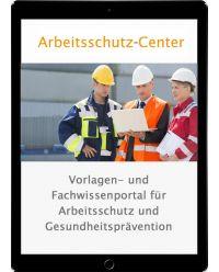 Arbeitsschutz Center