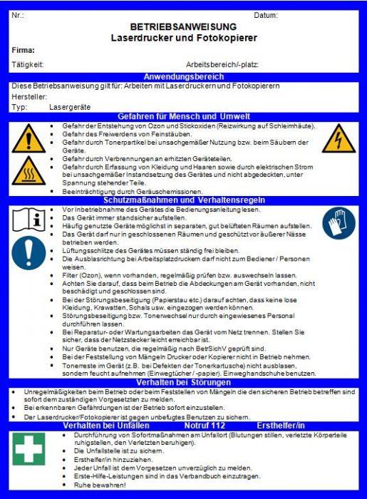 Universum Shop Vorlagen Paket Buroarbeitsplatz Download