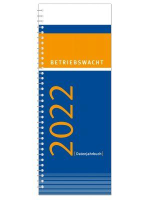 Betriebswacht Kalender2022