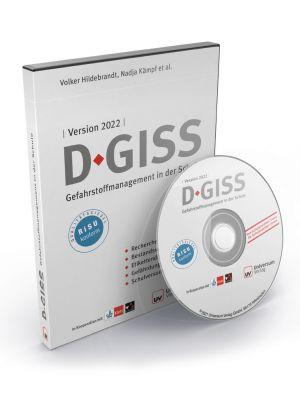 D-GISS 2021
