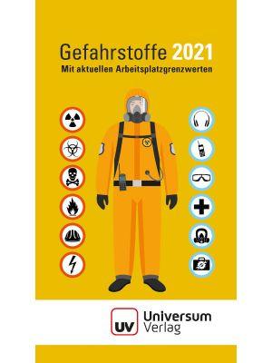 Gefahrstoffe 2021