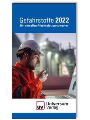 Gefahrstoffe 2022
